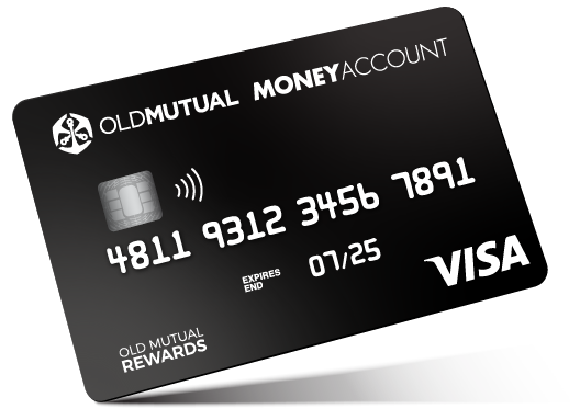 The Old Mutual Money Account is a transactional savings account in South Africa.
