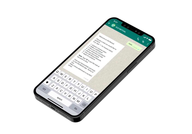 Whatsapp Register