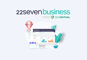 22seven - Business