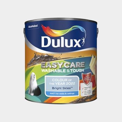 Easycare Washable & Tough Emulsion 2.5L