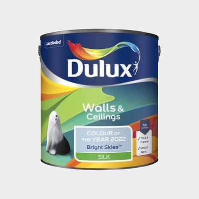 Vinyl Silk Emulsion 2.5L