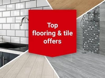 Top flooring & tiles
