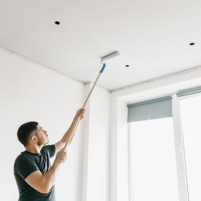 Tips for painting your ceiling