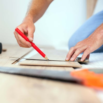 Flooring project tips