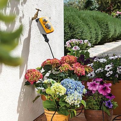 Hozelock Automatic Watering Kit