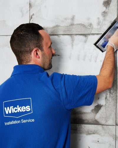 Tiling Design & Installation Service