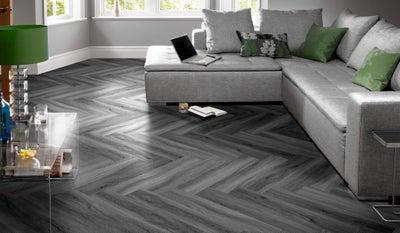 Choosing the right type of flooring