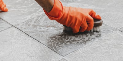 Caring for your tiles