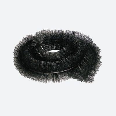 FloPlast Black 4m Gutter Brush