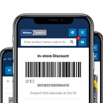 The TradePro App
