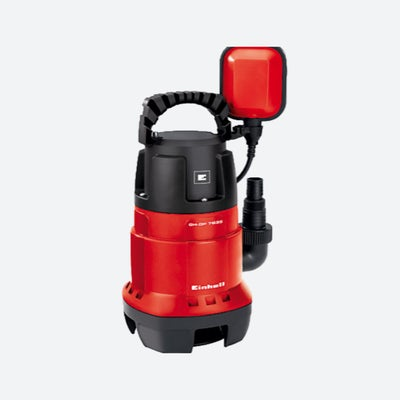 Einhell Submersible Dirty Water Pump