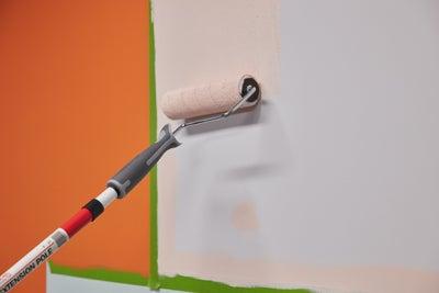 Paint the final block
