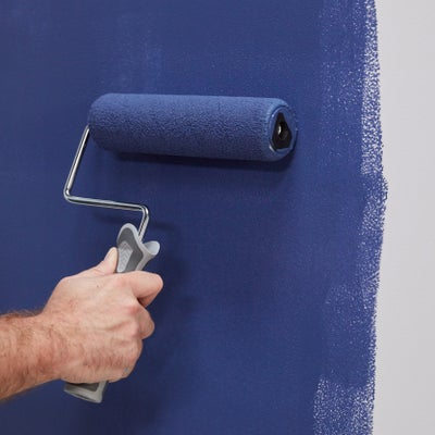 Understanding paint finishes