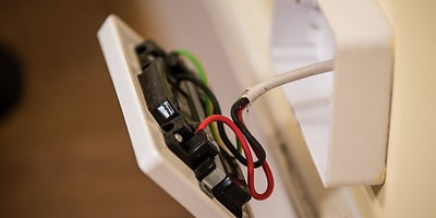 How to Change a Socket | Wickes.co.uk | Wickes Electrical Fuse Box |  | Wickes