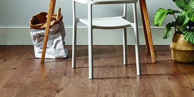 Choosing flooring for your space