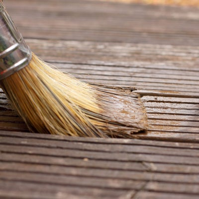 Wood treatments
