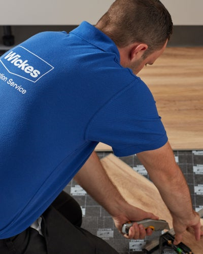 Flooring Design & Installation Service