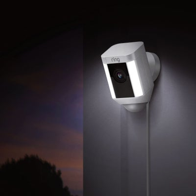 CCTV & Home Security Cameras