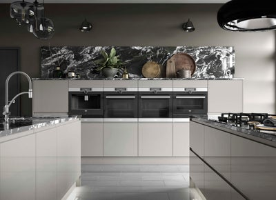 Showroom kitchen appliances buying guide
