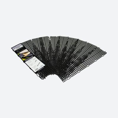 FloPlast Gutter Guard Leaf Protection - Pack of 10