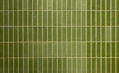 Cleaning porcelain and ceramic tiles