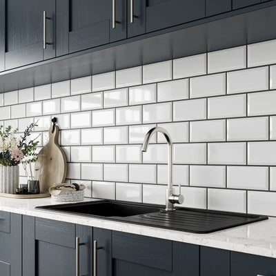 Making an impact with tiles