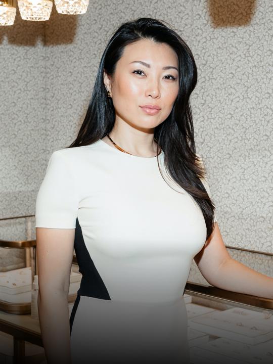 Natalia Li