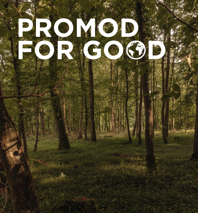 Promod For Good