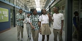 Schools Investment Fund