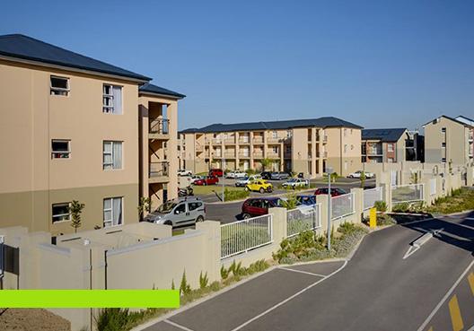 Rental & Student Housing
