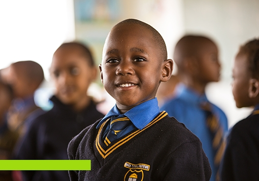 Schools and Education Investment Impact Fund South Africa
