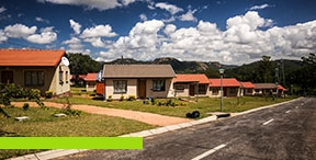 Housing Impact Fund South Africa