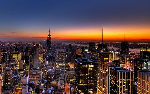 9 Selfie-Worthy Views Of NYC Skyline