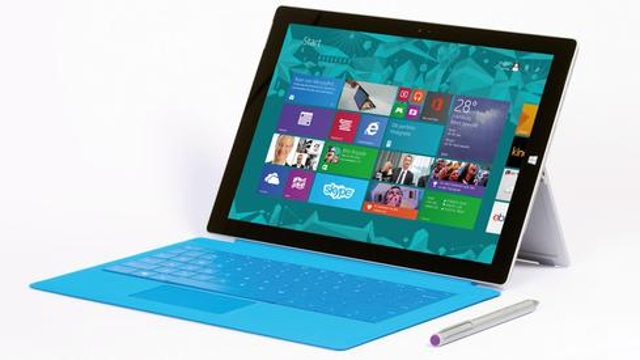 Microsoft Surface Pro 3: A Worthy Tablet