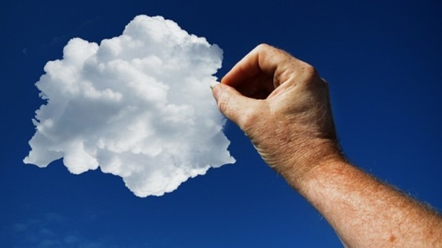Cloud Infrastructure Is Too Tantalizing to Ignore