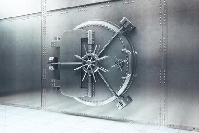 5 Russian Banks