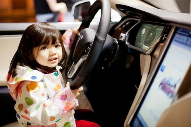 Do we really need a driver? Rumors abound that the next breakthrough from Tesla Motors will be a self-driving car. Tesla has