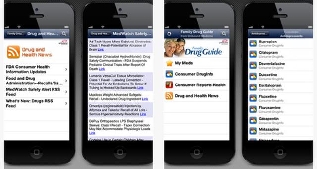 Family Drug Guide
