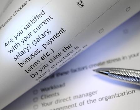 10 Factors Determining Data Pro Salaries