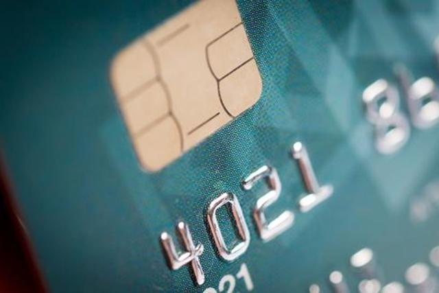 Stolen Credit Card Credentials