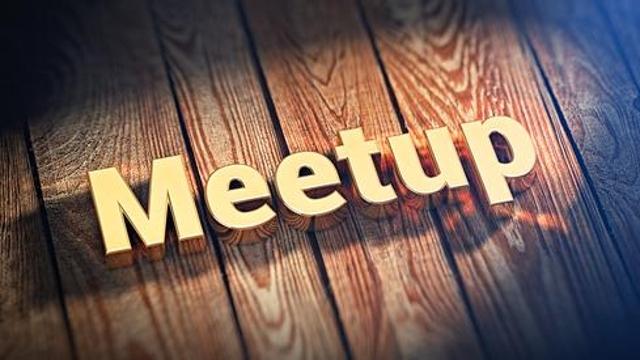 Attend A Meetup