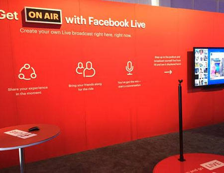 Facebook F8: AI, Future Of Apps On Display