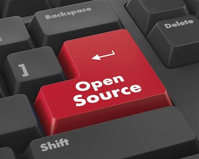 Open Source Rises