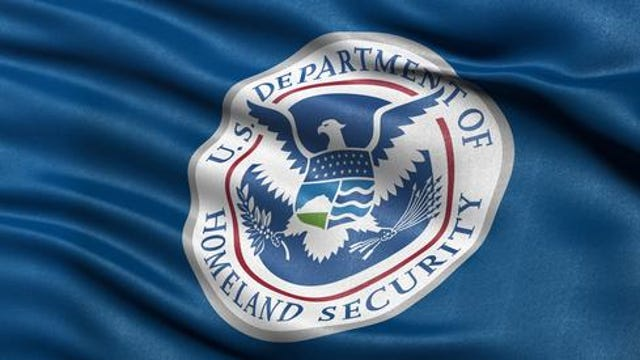Department of Homeland Security, Automated Indicator Sharing
