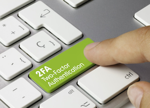 Ask About 2FA Support