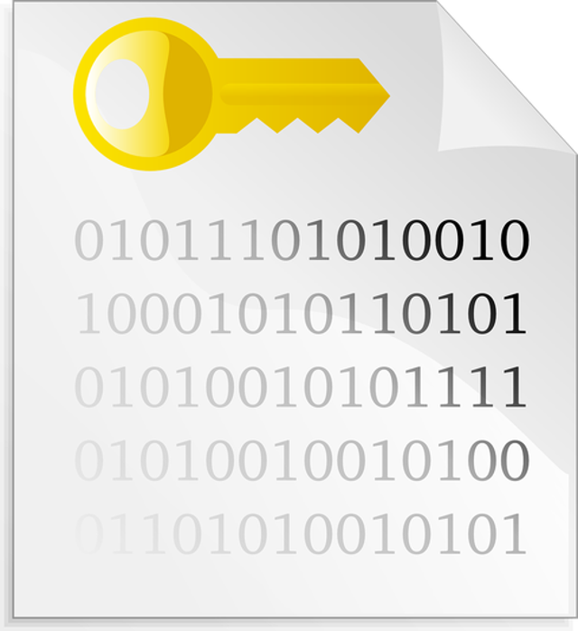 Encrypt Data At Rest And In Motion