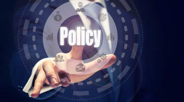 Network: Have a Policy