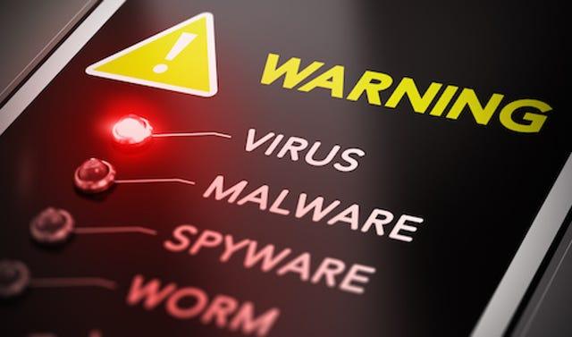 Use Anti-Malware