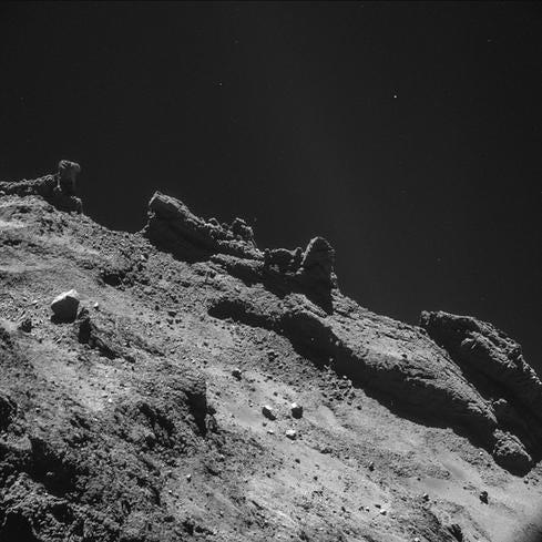 2014 In Space: 11 Major Achievements
