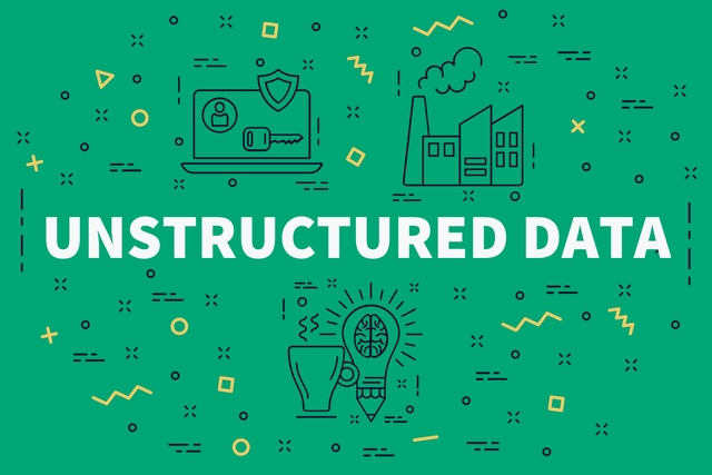 Unstructured Data Problem Causing IAM Overlap with Data Governance, UEBA